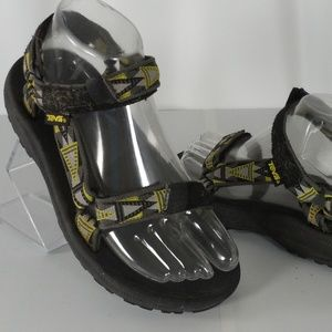 Youth Teva Hurricane 2 Sport Sandals